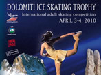 Dolomiti Ice Skating Throphy -  Events Alba di Canazei - Sport Alba di Canazei