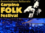 Carpino Folk Festival -  Events Carpino - Concerts Carpino
