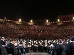 Arena Opera Festival -  Events Garda Veneto - Concerts Garda Veneto