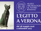Egypt in Verona -  Events Garda Veneto - Art exhibitions Garda Veneto