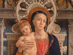 Andrea Mantegna and art at Verona 1450-1500 -  Events Verona - Art exhibitions Verona