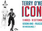 Terry O'Neill. Icons - Eventi Verona - Mostre Verona