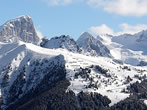 Aloch Buffaure SkiAarea -  Events Val di Fassa - Attractions Val di Fassa