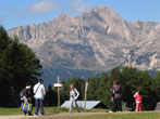 Pozza-Buffaure and Buffaure-Col Valvacin image - Val di Fassa - Events Attractions