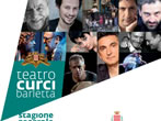 Theatre Season 2015-16 -  Events Barletta - Theatre Barletta
