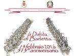 La disfida di Barletta -  Events Barletta - Shows Barletta