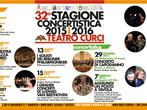 Concerts season -  Events Barletta - Concerts Barletta