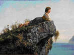 Land and sea. South landscapes, from De Nittis to Fattori -  Events Barletta - Art exhibitions Barletta
