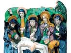 Lacrime di smalto. Plastiche maiolicate tra Marche e Romagna nell'eta' del Rinascimento -  Events Senigallia - Art exhibitions Senigallia