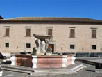 Palazzo del Duca -  Events Senigallia - Attractions Senigallia