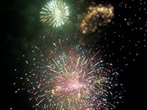 Fireworks on the sea -  Events Senigallia - Shows Senigallia