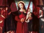 Volti e luoghi della misericordia -  Events Senigallia - Art exhibitions Senigallia