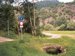 Cycle path image - Val di Fassa - Events Sport