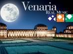 Veneria real music -  Events Venaria Reale - Concerts Venaria Reale