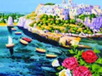 Athos Faccincani -  Events Vieste - Art exhibitions Vieste