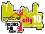 Groove City Summer edition  -  Events Vieste - Shows Vieste