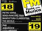 Music festival  -  Events Maglie - Shows Maglie