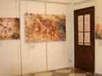 Paintings from the Cervi Cave -  Events Maglie - Art exhibitions Maglie