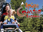 Alpine Coaster Gardonè -  Events Val di Fiemme - Attractions Val di Fiemme