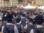 Festival and fair of the patron saint St. James -  Events Val di Fiemme - Exhibition Val di Fiemme