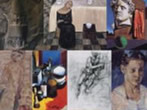 Italian masters of the XX century -  Events Taormina - Art exhibitions Taormina