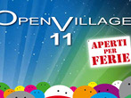 Open Village 11 -  Events Vittoria - Shows Vittoria