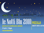 Pozzallo blue nights -  Events Pozzallo - Shows Pozzallo