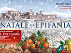 Christmas -  Events Montone - Shows Montone