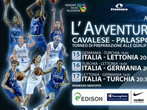 International women's basket tournament -  Events Cavalese - Sport Cavalese