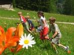 Fiemme vitality park -  Events Val di Fiemme - Sport Val di Fiemme