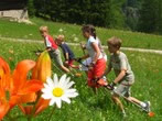 Fiemme vitality park - Eventi Val di Fiemme - Sport Val di Fiemme