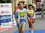 Minirunning -  Events Cavalese - Sport Cavalese