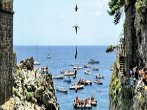 Mediterranean Cup High Diving Championship -  Events Furore - Sport Furore