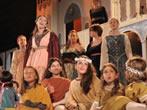Bruscello Poliziano -  Events Montepulciano - Theatre Montepulciano