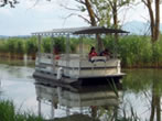 Guided tours and activities at Montepulciano Lake Natural Area image - Montepulciano - Events Attractions