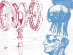 Leonardo Da Vinci. Anatomie: macchine, uomo, natura -  Events Montepulciano - Art exhibitions Montepulciano
