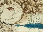 Leonardo in Valdichiana: il disegno del territorio e la scienza delle acque -  Events Montepulciano - Art exhibitions Montepulciano