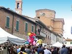 Festa e fiera di San Vittorino -  Events Montepulciano - Shows Montepulciano