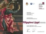 Filippino Lippi. L'annunciazione di San Gimignano -  Events San Gimignano - Art exhibitions San Gimignano