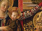 Benozzo Gozzoli in San Gimignano -  Events San Gimignano - Art exhibitions San Gimignano
