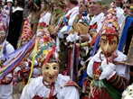 Ladino Carnival -  Events Canazei - Shows Canazei