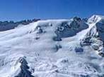 Ski area Passo Fedaia - Marmolada - Eventi Val di Fassa - Attrazioni Val di Fassa