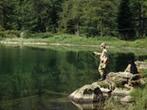 Pesca - Eventi Val di Fassa - Sport Val di Fassa