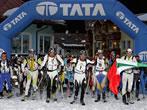 Sellaronda ski marathon -  Events Canazei - Sport Canazei