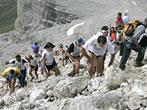 Dolomites skygames 2009 -  Events Canazei - Sport Canazei
