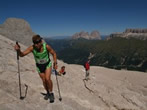 Vertical Kilometer World Championship -  Events Canazei - Sport Canazei
