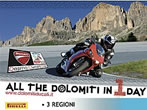 All the Dolomiti in 1 day -  Events Vigo di Fassa - Sport Vigo di Fassa