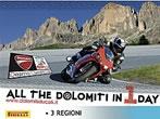 All the Dolomiti in 1 day -  Events Vigo di Fassa - Sport Vigo di Fassa