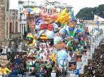 Maiori Carnival -  Events Maiori - Shows Maiori