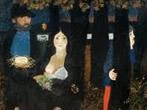 Francesco Tabusso -  Events Bra - Art exhibitions Bra